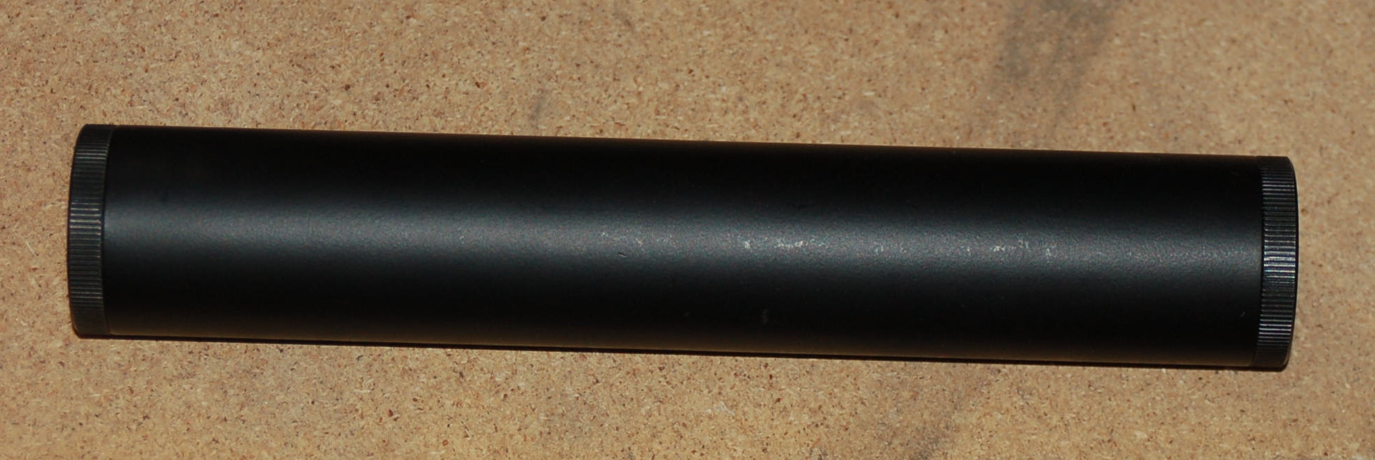 Form 1 suppressor - Rifle Suppressors - 308AR com Community