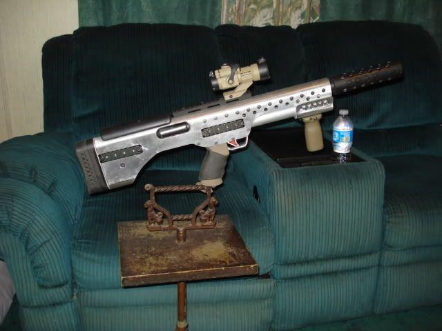 870 gear - Shotguns - 308AR com Community