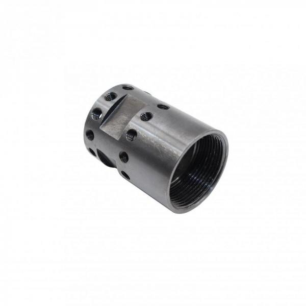 New AR15 15 Ultra Slim Keymod Handguard W Steel Barrel Nut (1)-800x800.jpg
